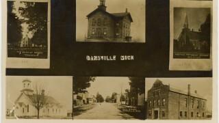 Dansville Postcard