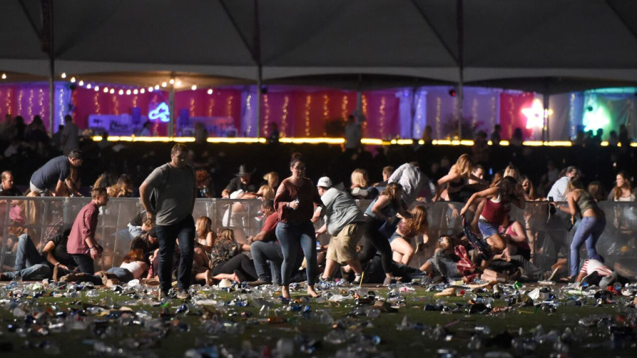 59 killed, 527 hurt in Las Vegas Strip massacre