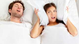 Snoring and Sleep Apnea: How It Can Affect Your Life