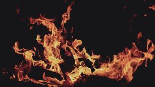 Juvenile accused of sparking western Colorado brush fire