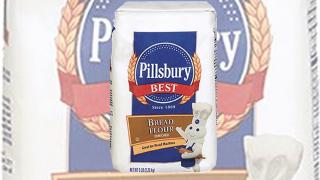 Pillsbury Best Flour Recall