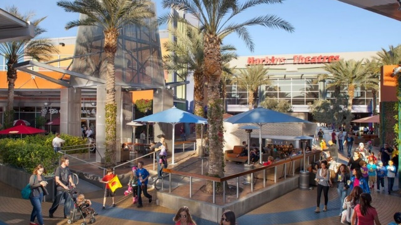 THURS: Tempe Marketplace anniversary celebration
