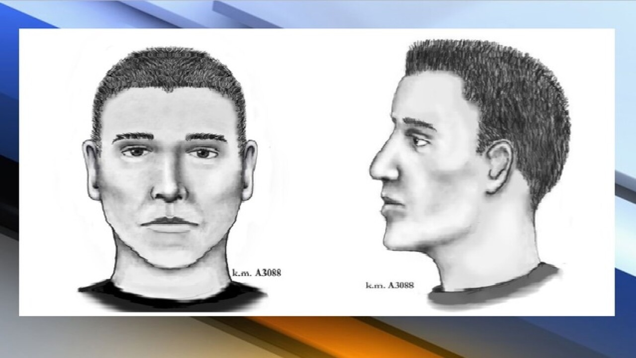 New documents released on PHX serial shooter