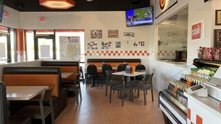 Detroit Coney Grill opens in Scottsdale: Take a look inside