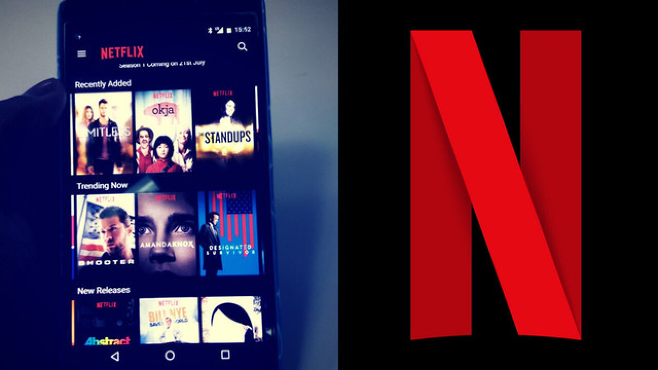 Netflix testing mobile-only subscription plan