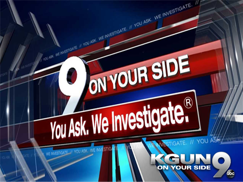 You Ask. We Investigate