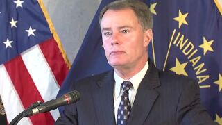 Hogsett proposes spending for witness protection