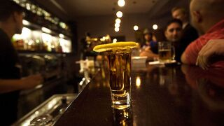 For National Tequila Day, the world's best tequila