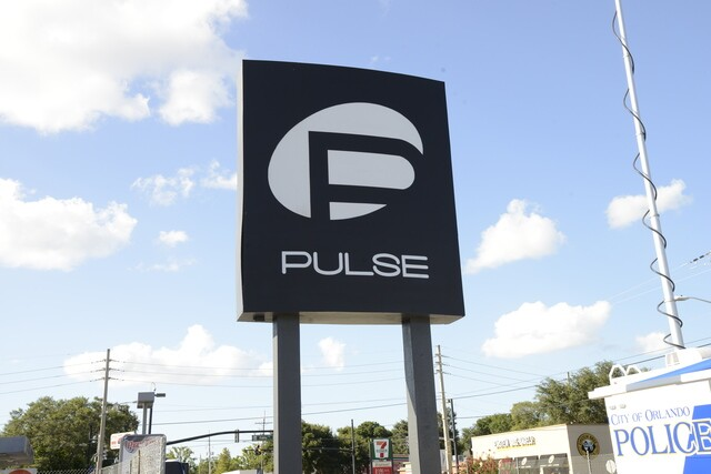GALLERY: Photos released from Pulse nightclub shooting