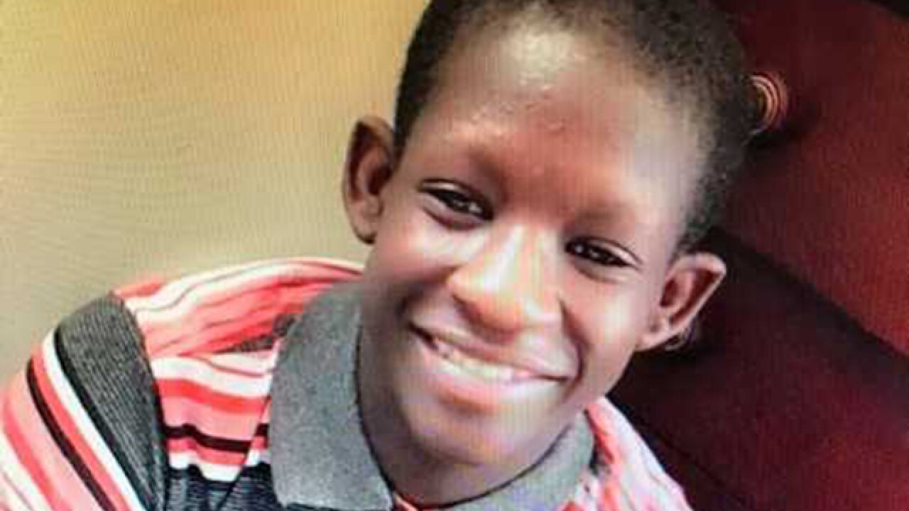 Cleveland boy drowns at Wickliffe hotel pool while celebrating 13th birthday