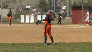 Billings Senior softball sweeps Bozeman in doubleheader