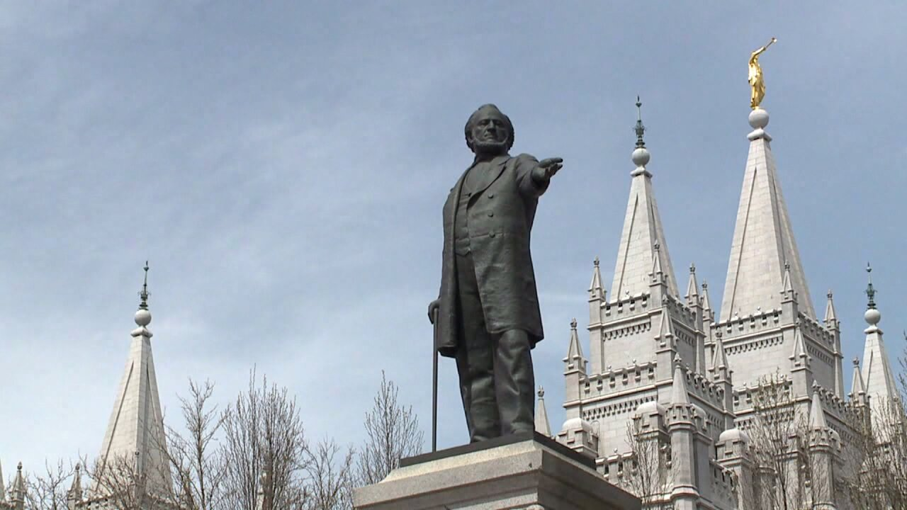 LDS Church asks members to vote against recreational marijuana, assisted suicide