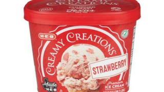 H-E-B recalls ice cream due to possible metal contamination