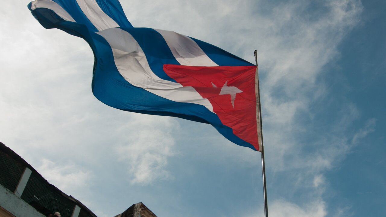 US expels two Cuban diplomats to the UN citing national security threat