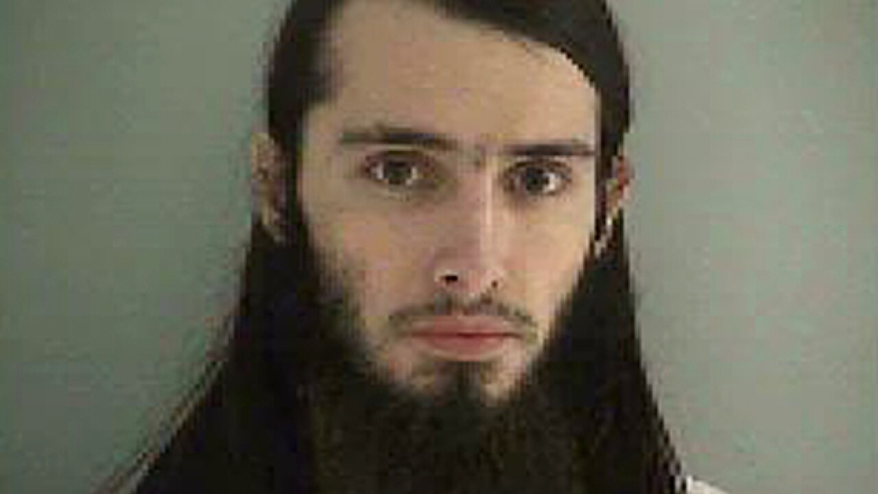 Green Township man accused of terror plot has hearing Monday
