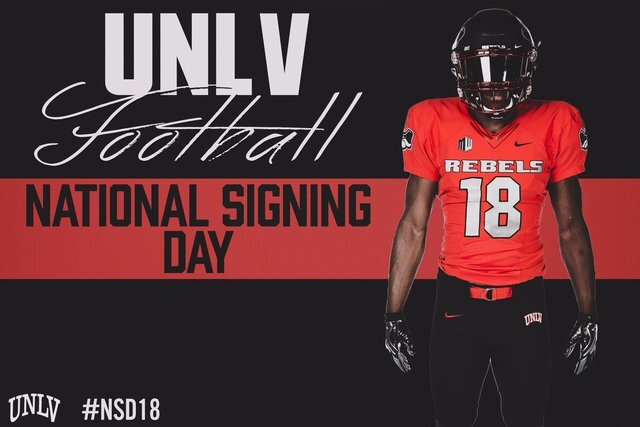 UNLV inks 13 recruits on Early Signing Day