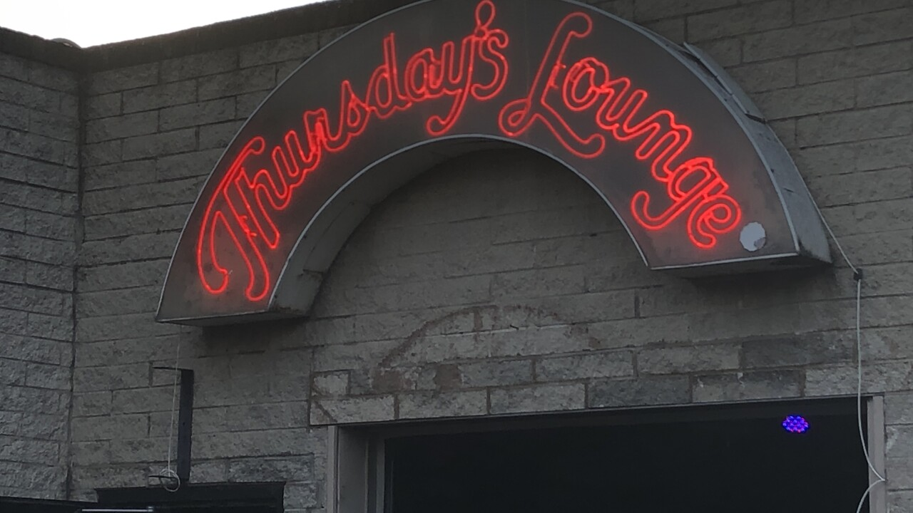 Akron lounge is closing it's doors after COVID-19 crashed its party.