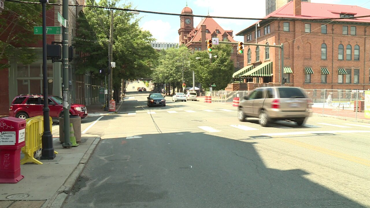 Groups hope new tool will help curb crime in Shockoe Bottom