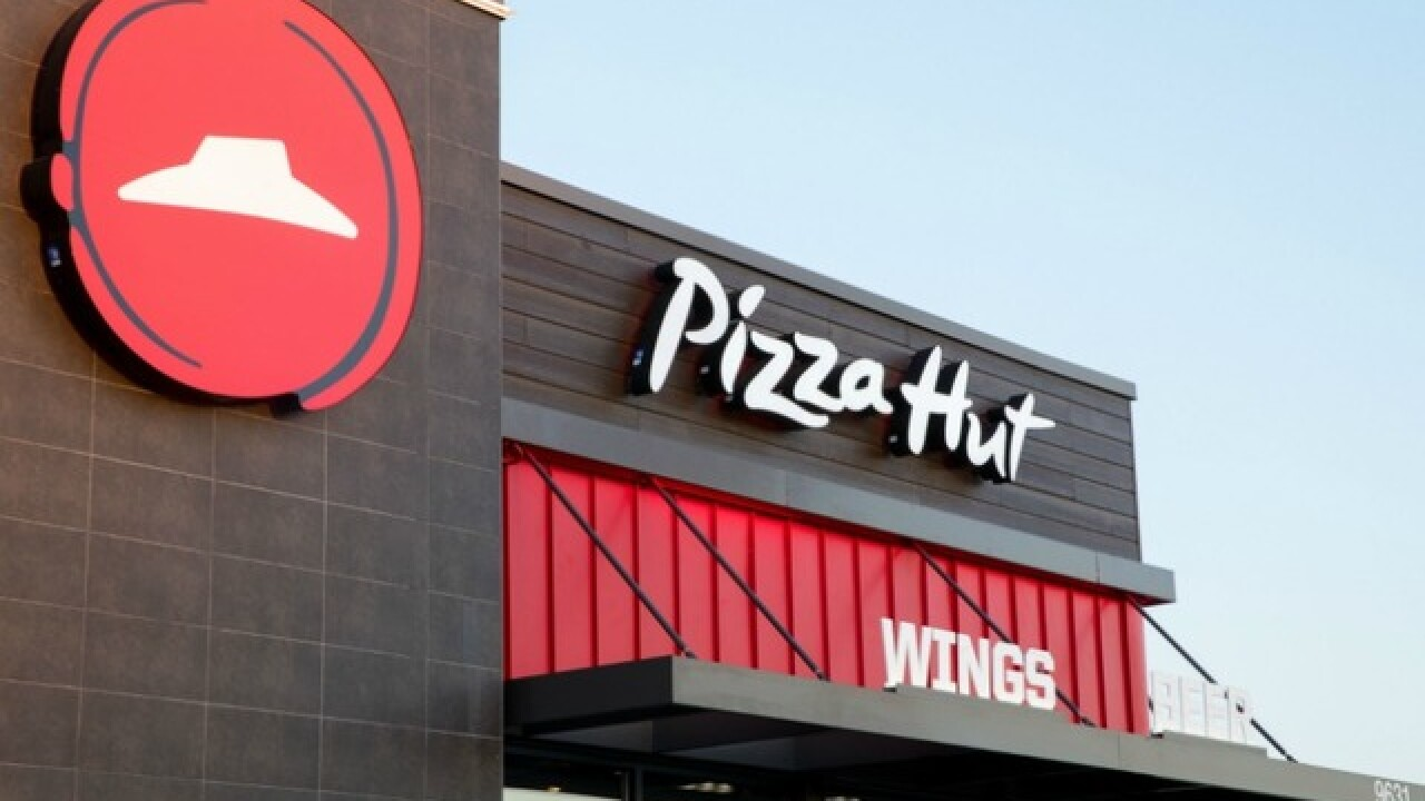 Pizza Hut debuts $5 value menu at restaurants nationwide