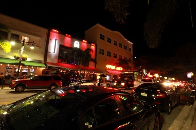 PARTY PICS: Downtown West Palm Beach