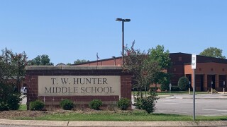 Sumner County school
