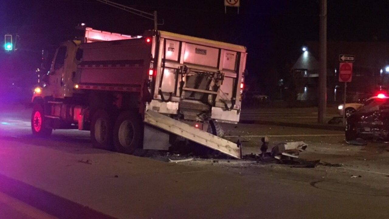 Michigan Road INDOT truck fatal.JPG