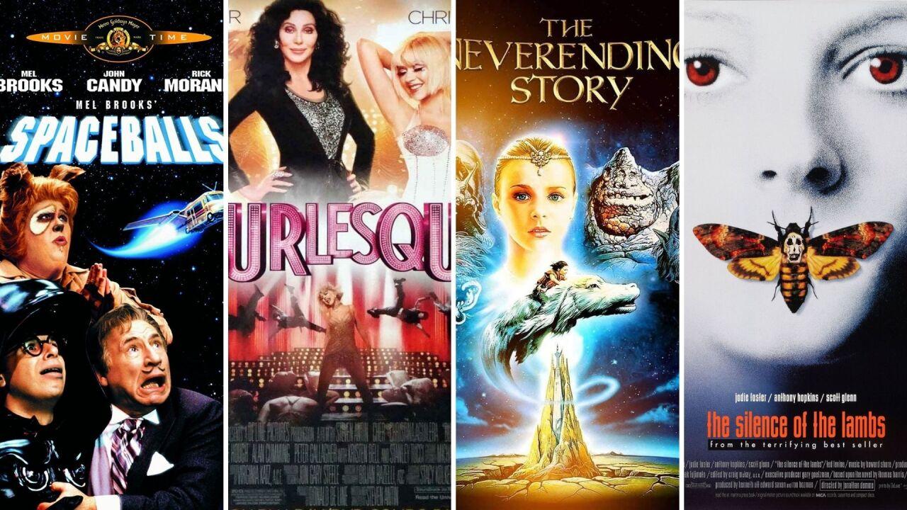 movies leaving Netflix in Nov. 2020