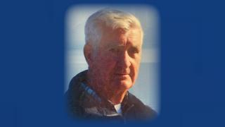 """Leonard """"Len"""" J. Rodgers July 25, 1931 - August 27, 2021"""