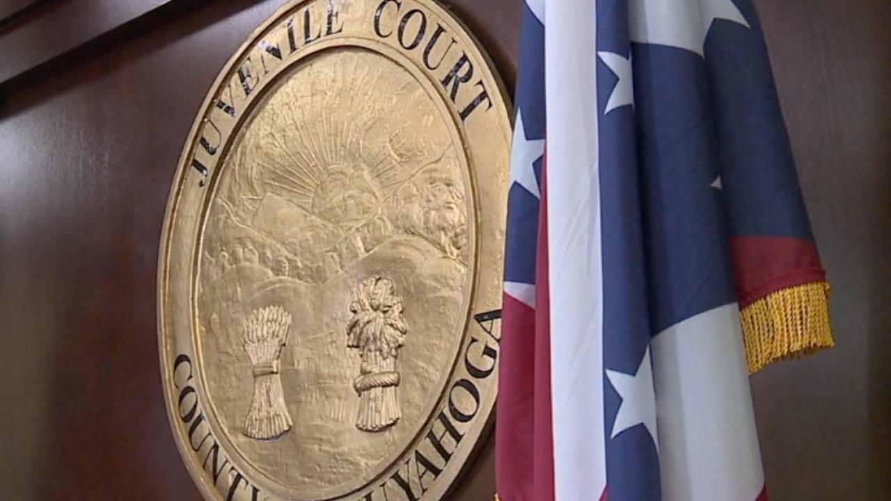 Cuyahoga Juvenile Court, other agencies work to slow juvenile crime