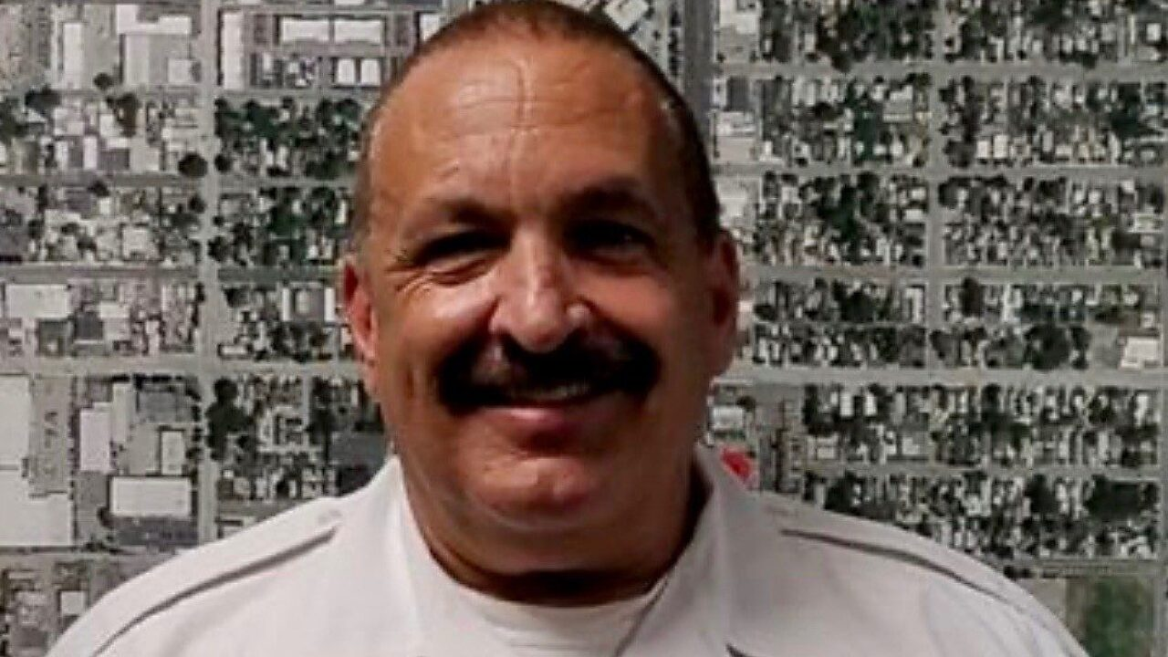 South Salt Lake Fire, other agencies mourn the passing of Fire Marshal Russ Groves