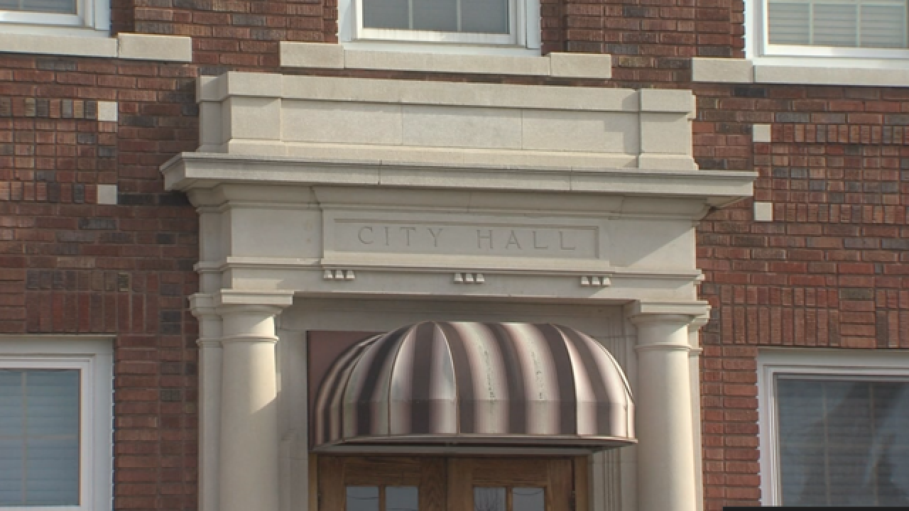Martinsville City Council members question $56K for public relations claims
