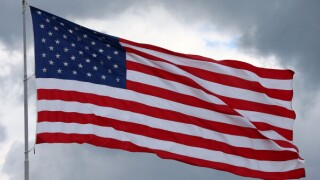 U.S. flag to be flown at half-staff on Saturday