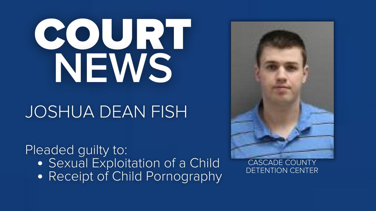 Joshua Dean Fish