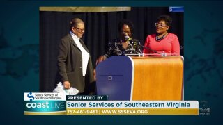 The 6th Annual Art of Healthy Aging Forum and Expo on CoastLive