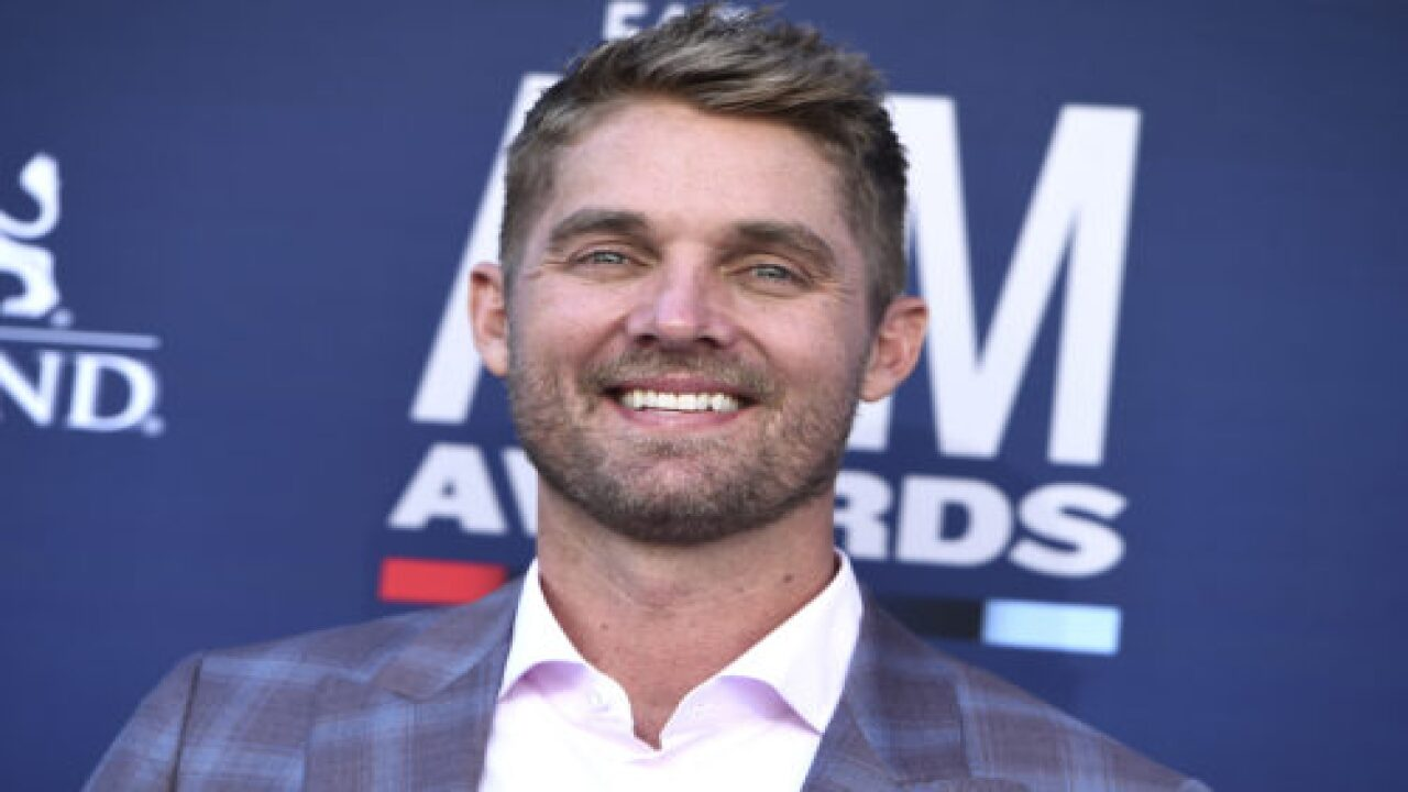 Country Singer Brett Young And His Wife Are Expecting Their Second Child