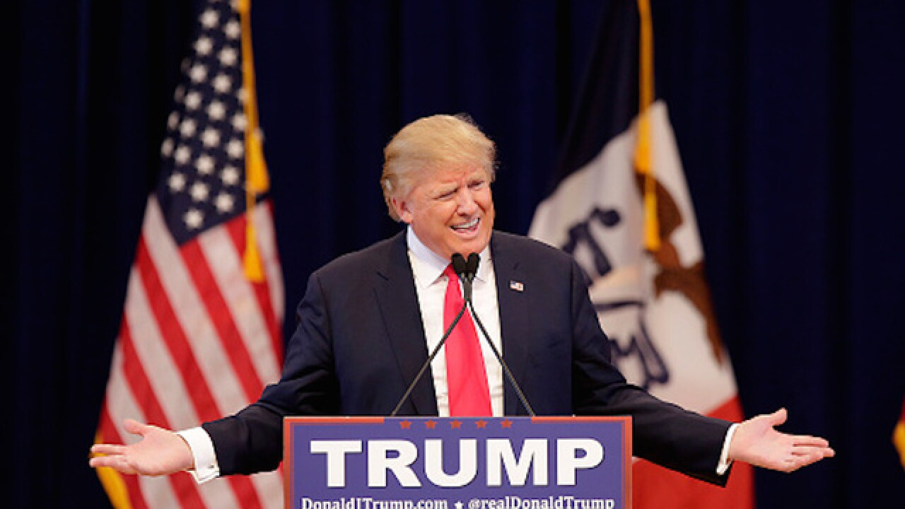 Trump will not participate in Thursday's debate