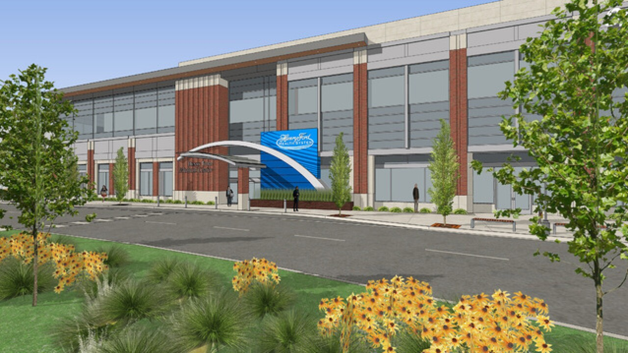 Henry Ford Health System to expand health services in Oakland County