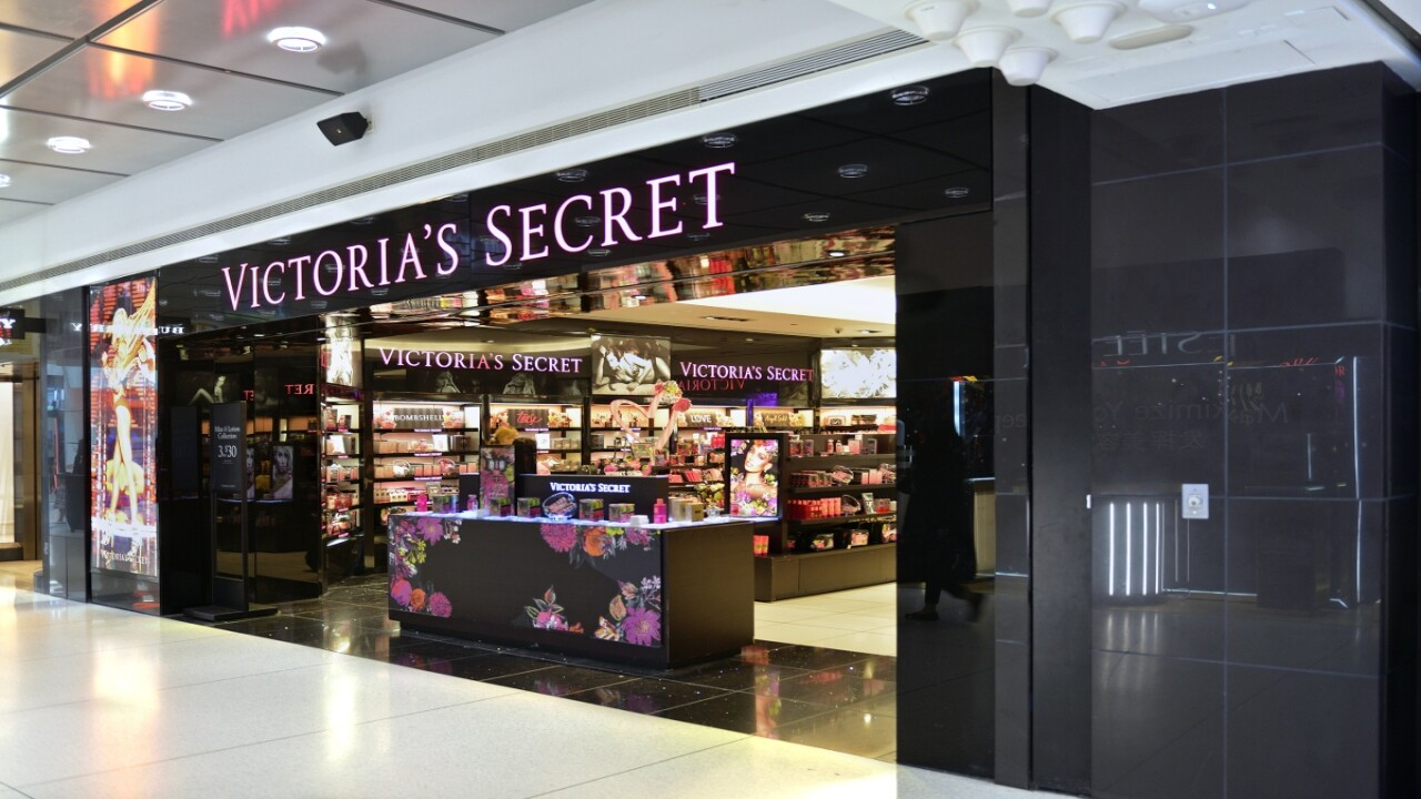 Victoria's Secret is permanently closing 250 stores