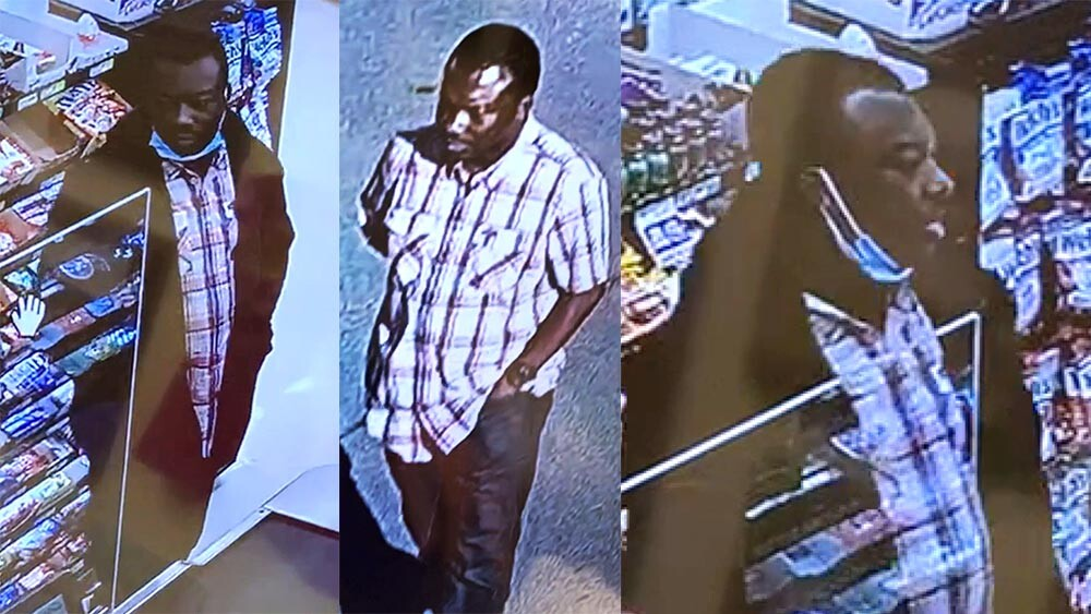 "Deputies look to ID ""suspicious"" man lurking around Emmitsburg"