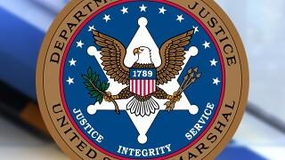 U.S. Marshal logo