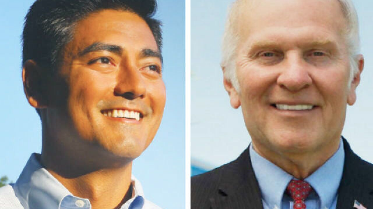 Reflections on the Aftab Pureval race from others who lost to Steve Chabot