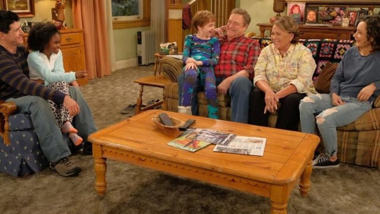 ABC says it will air a Conner family sitcom minus Roseanne Barr this fall