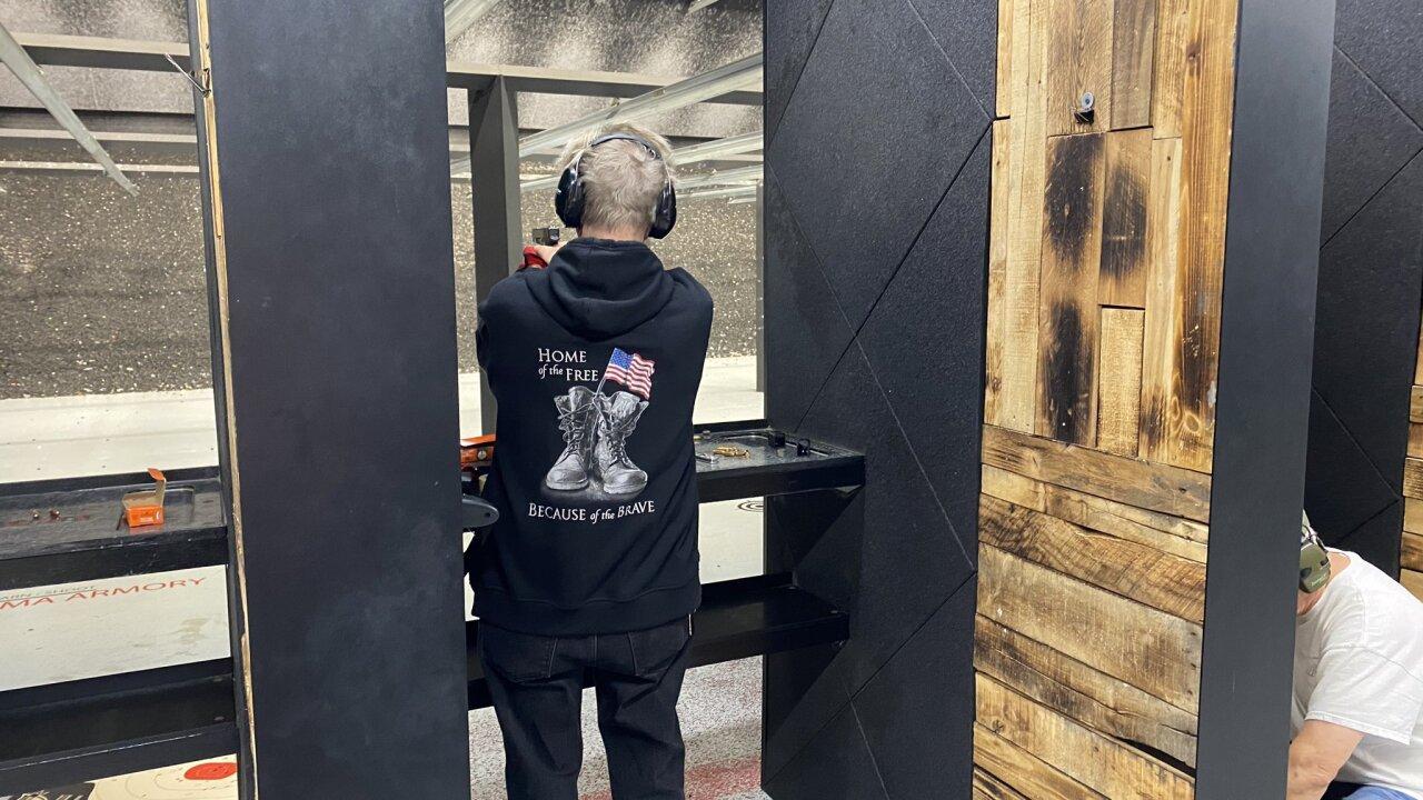 gun sales increase in northeast Ohio