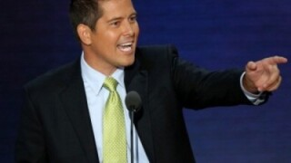 US Rep Sean Duffy
