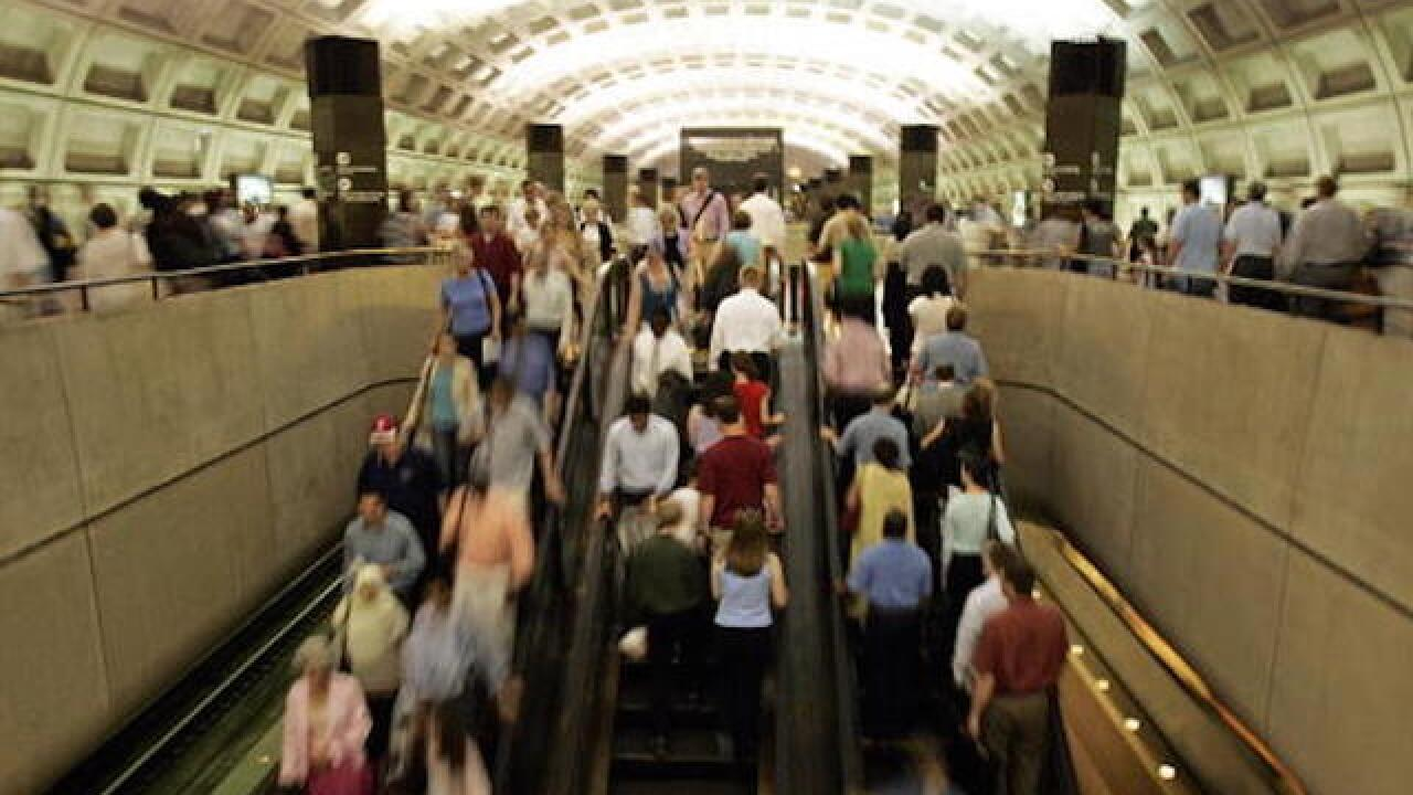 DC subway shut down until Thursday
