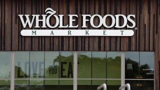 Whole Foods employees protest, demand 'hazard pay' for working during crisis