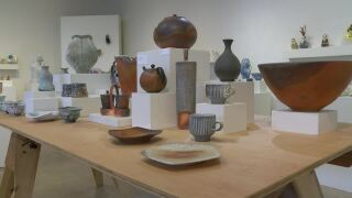 Montana Made: Archie Bray Foundation serves as hub for ceramic artists