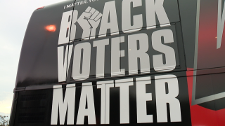 Black Voters Matter Fund