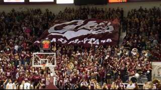 Montana basketball to start 2020 season without fans at Dahlberg Arena