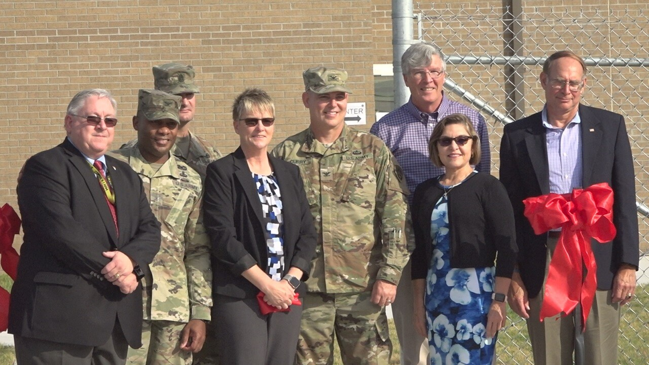 Fort Hood bonds Army testing, academic, community, industry partners